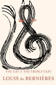 The Cat In The Treble Clef By Louis De Bernieres Penguin Books