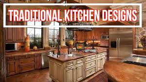 Top 60 Traditional Kitchen Designs Ideas 2019 Hd Youtube