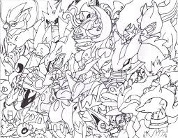 Legendary Pokemon Coloring Pages Images Pokemon Images Coloring Home