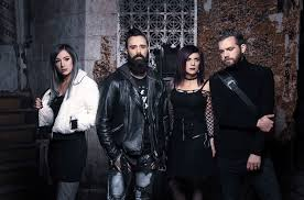 2019 skillet release single and announce new al victorious
