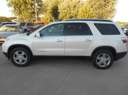 gmc acadia 2008 slt. Modren Slt 2008 GMC Acadia For Sale At Revolution Motors LLC In Wentzville MO To Gmc Slt G