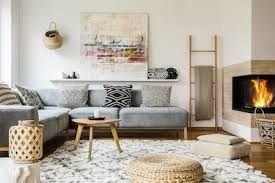 5 living room design trends we love for