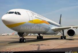 Airbus A330 Jet Airways Seating Chart Vt Jwu Jet Airways Airbus A330 300 At Delhi Indira