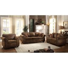 Rustic Living Room Set Rustic Living Room Sets Youll Love Wayfair