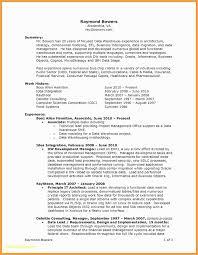 Warehouse Worker Resume Sample Fresh Job Resume Maker New Sample