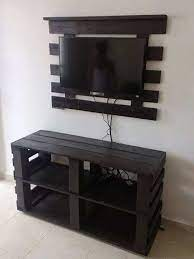 21 diy tv stand ideas for your weekend