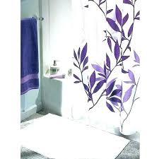 purple ruffle shower curtain lavender shower curtain purple shower curtain best images on blinds purple ombre