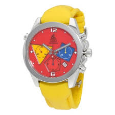 jacob co watches jomashop jacob co jacob and co chronograph red dial automatic men s watch