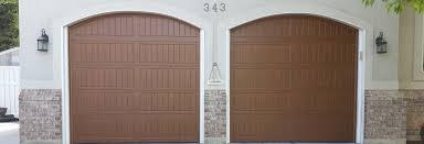 residential garage doors utah