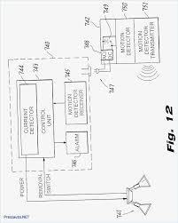Air pressure switch wiring