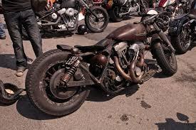 harley davidson rat bike ace cafe diamond day ncc nat flickr