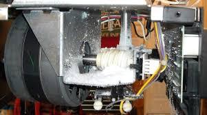 liftmaster garage door opener gear replacement fluidelectric