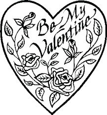 Heart Coloring Pages Cool Tattoo Designs To Draw For Girls Skull