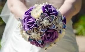 Paper Flower Bouquet For Wedding Buy Paper Flower Bouquets Magdalene Project Org