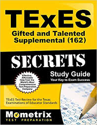 te gifted and talented supplemental 162 secrets study guide te test review for the texas examinations of educator standards secrets mometrix