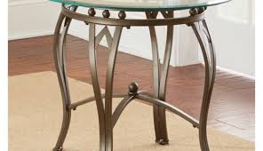 accent end drum appealing table tablecloth base glass black round tables white gold cloth metal wood
