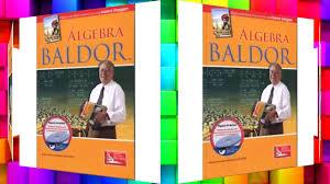 Share & embed algebra de baldor. Descargar Libro De Baldor Segunda Edicion Youtube