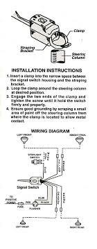 turn signal switch signal stat turn signal switch wiring diagram at Signal Stat Turn Signal Switch Wiring Diagram