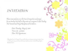Farewell Invites For Colleagues Farewell Invitation For A Colleague Magdalene Project Org