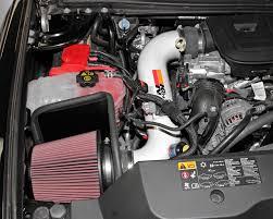 Chevy Silverado/GMC Sierra HD pickups with a Duramax LML Diesel V8 ...