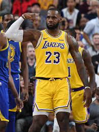 Los Angeles Lakers: 16 NBA-Titel ...