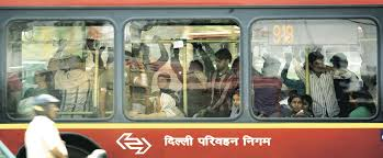 Chart A Bus City Bus Transport Need To Chart A New Route India News