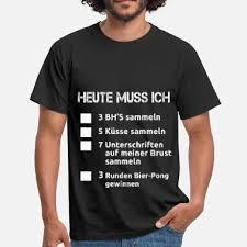 Suchbegriff Lustige Sprüche Junggesellenabschied T Shirts Online