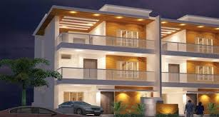 4 BHK Residential Independent Villa In Kompally