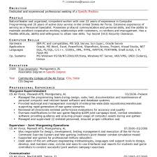 Veterans Resume Builder Full Size Of Resumefree Resume Builder