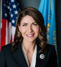 Noem Recruits Minnesota Businesses With ...