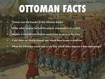 3 Facts About Ottoman Empire