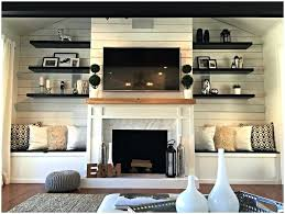 built in cabinets around fireplace plans ins with windows custom rh trumpservative info fireplace with built in log to fireplace with built in