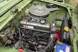 1968 Toyota Corona - Reader Ride