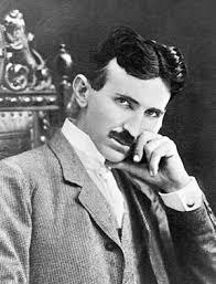 Astrology Birth Chart For Nikola Tesla