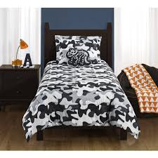 nice ideas of black white and gray bedding best home design camouflage bedding grey