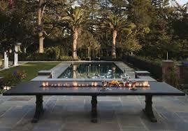 fire pit dining table. Fire Pit Dining Table W