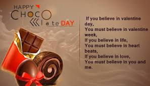 chocolate day quotes for friends. Chocolate Day Quotes On For Friends