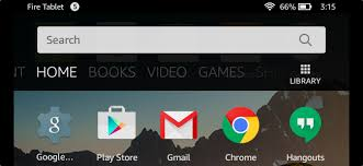 How To Change Where Apps Are Installed On Android How To Install The Google Play Store On The Amazon Fire Tablet Or