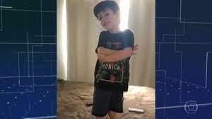 Investigadores encontram diferenças nas versões apresentadas pela mãe e  padrasto de Henry Borel sobre morte do menino | Rio de Janeiro
