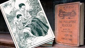 image the philippine readers series halili