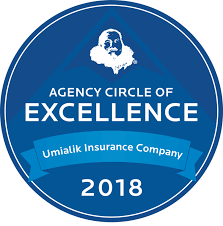malone insurance agency named a circle of excellence agency by umialik insurance pany and western national insurance group