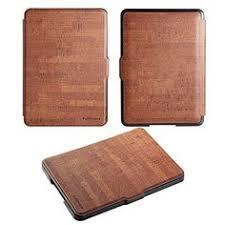 for kindle leather coverfullmosa tm oxf e reader folio case k7 2018 vine