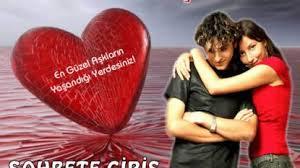 Aşk Sitesi
