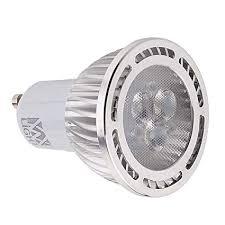 YKY Led LED Spotlight,GU10 3Watts SMD 3030 200 ... - Amazon.com