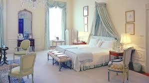 Lady Bedroom Jackie Kennedys White House Bedroom Included A Unique Feature