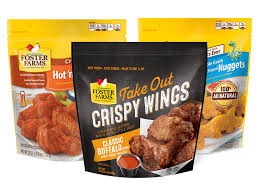 Costco locations in canada have chicken wings. Chicken Wings Nuggets Patties Products Foster Farms