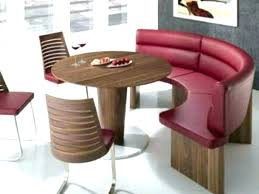 round bench seating decoration round dining tables bench seating and photos amazing within 7 from