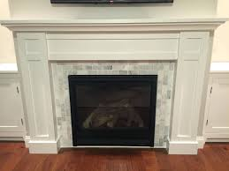 build fireplace mantel shelf making surround diy plans
