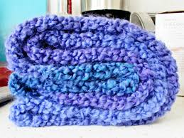 Knifty Knitter Patterns Amazing Homespun Thick And Quick Infinity Scarf Pattern For The Knifty