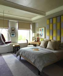 modern chic bedroom decor 11